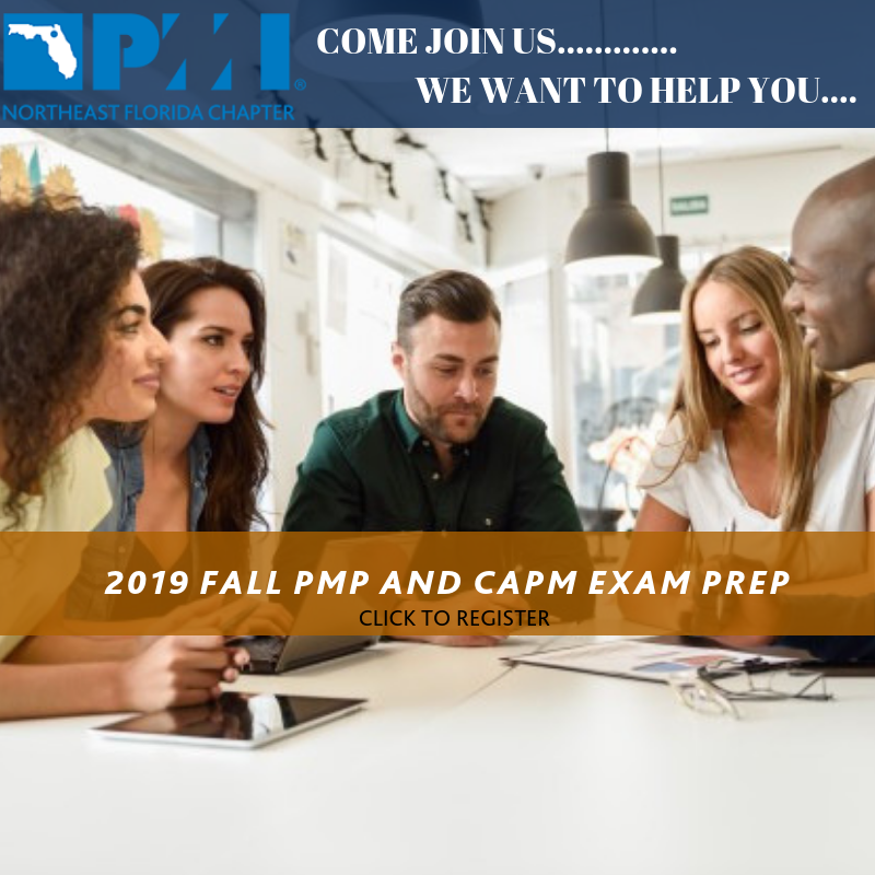 fALL CAPM PMP Study Group SM