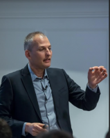 2021-Jan - How to Thrive in the Covid-19 Gig Economy with Michael Nir